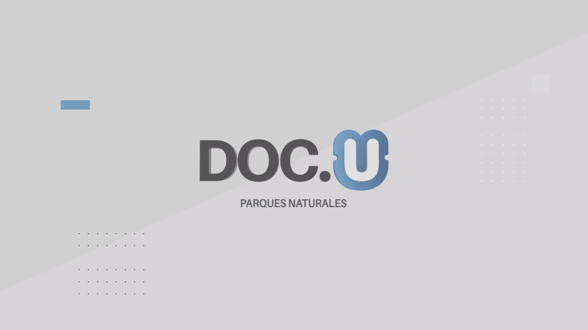 DOC.U Parques Naturales